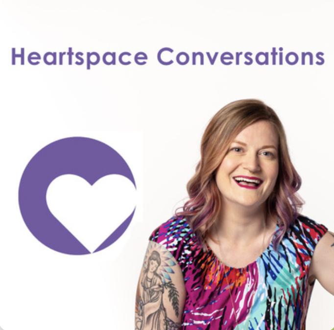 Heartspace Conversations