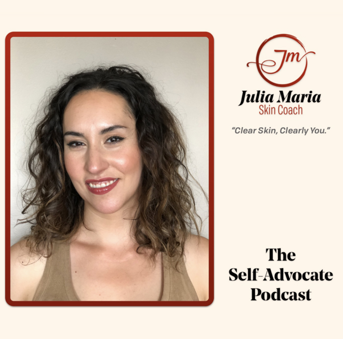 The Self-Advocate Podcast